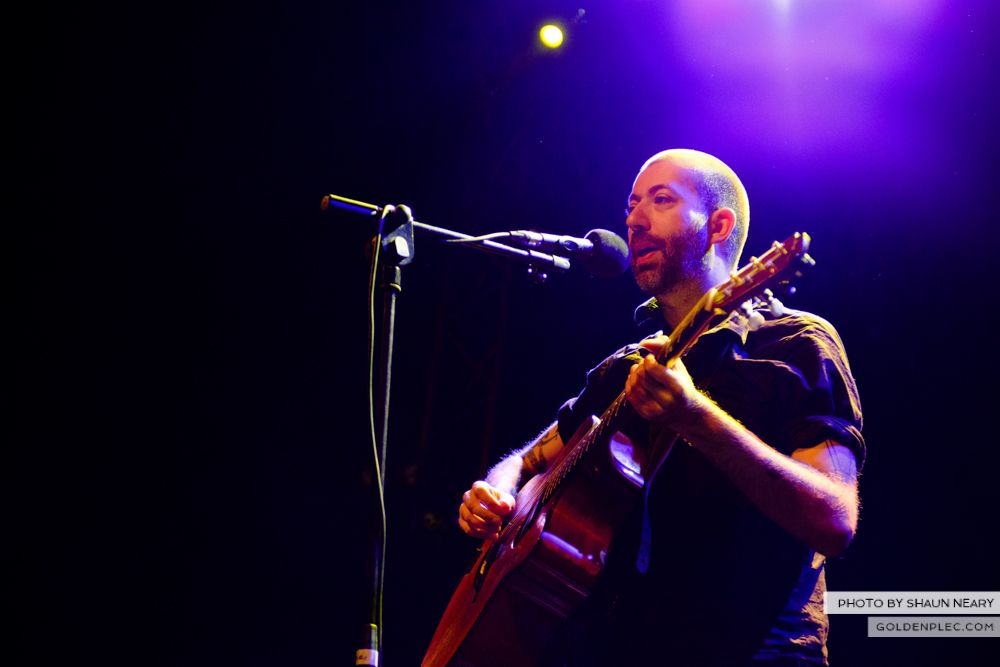 Jon Gomm at The Button Factory, Dublin on May 23rd 2014 by Shaun Neary-07