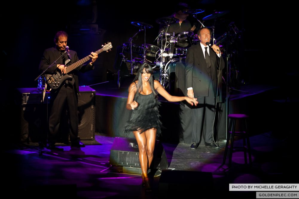 Julio Iglesias at the O2 by Michelle Geraghty-2504