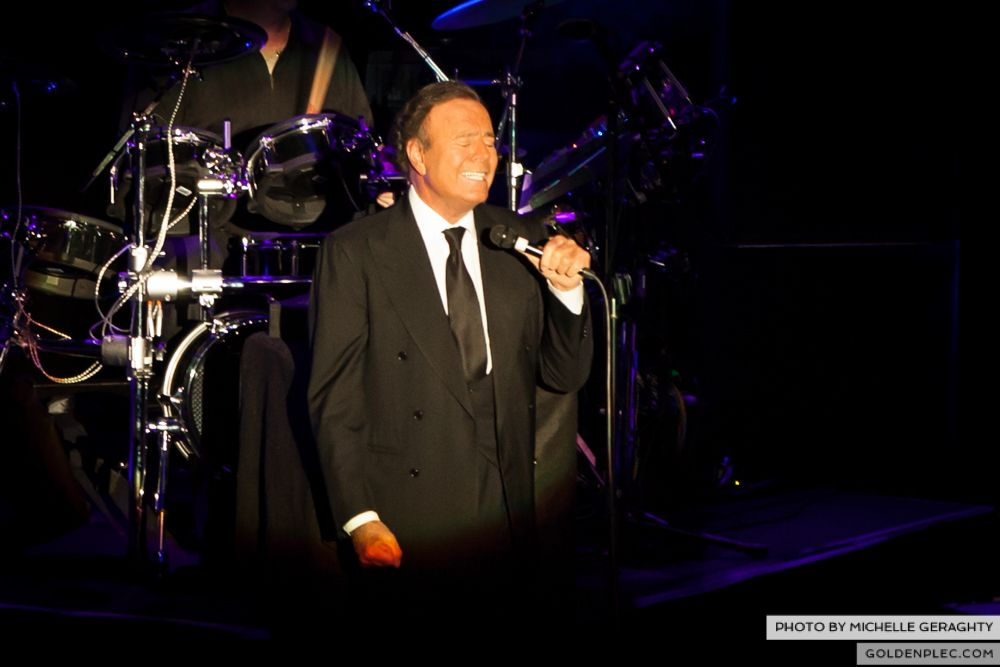 Julio Iglesias at the O2 by Michelle Geraghty-2540