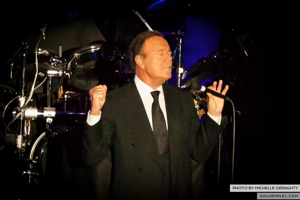 Julio Iglesias at the O2 by Michelle Geraghty-2641