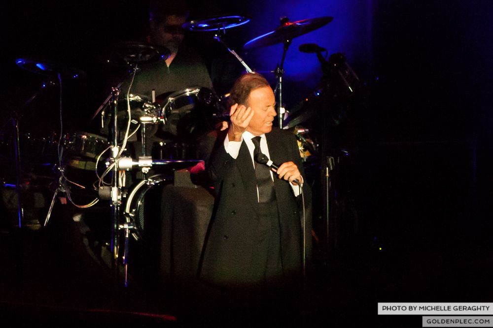 Julio Iglesias at the O2 by Michelle Geraghty-2668