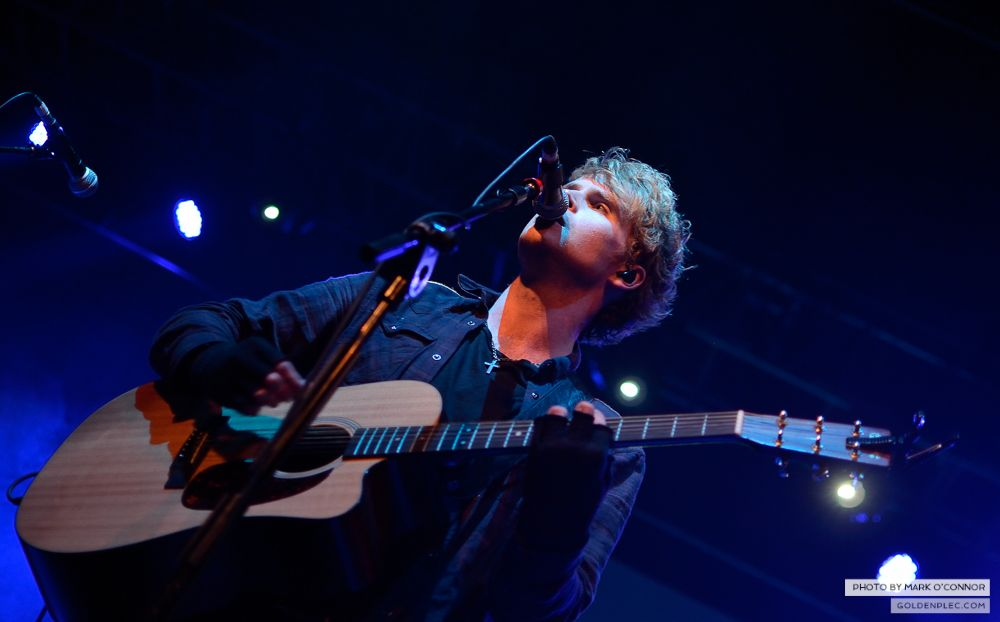 Kodaline Fm104 gig Olympia Theatre by Mark O' Connor (11 of 26)