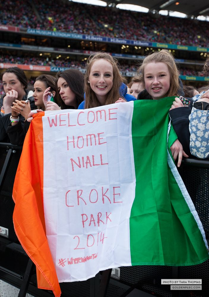 One Direction Croke Park Dublin-6335