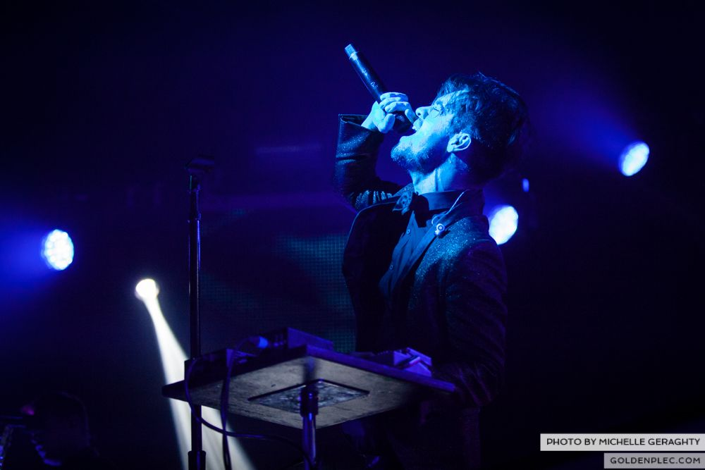 Panic! at the Disco at the Olympia by Michelle Geraghty-1774