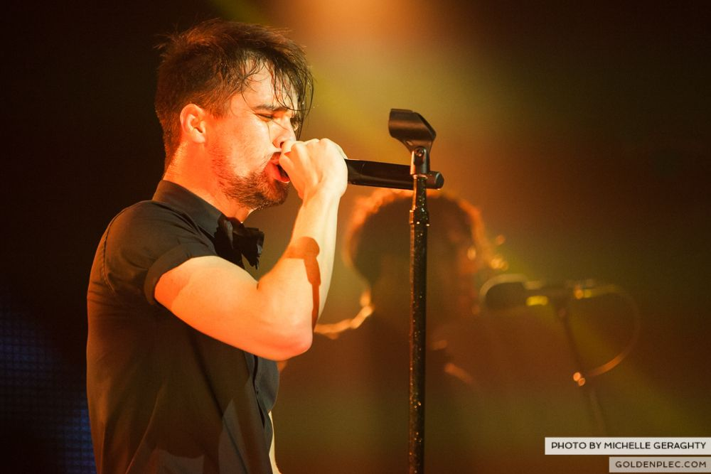 Panic! at the Disco at the Olympia by Michelle Geraghty-2110