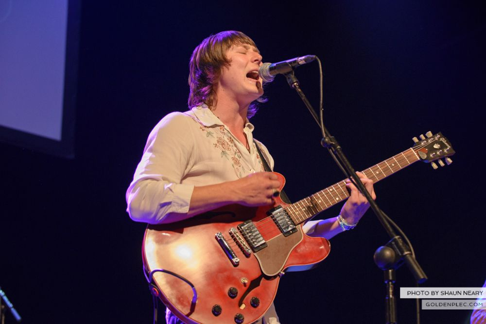 The Hot Sprockets at Barretstown Inspirations, Olympia Theatre, Dublin on May 2nd 2014 by Shaun Neary-05