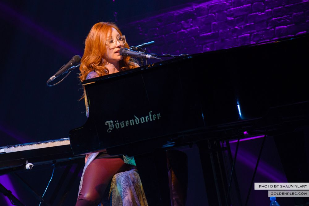 Tori Amos at The Olympia Theatre, Dublin on May 7th 2014 by Shaun Neary-09