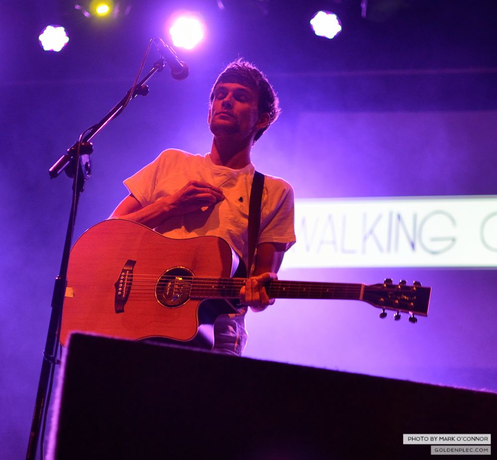 Walking On Cars  Fm104 gig Olympia Theatre by Mark O' Connor (10 of 21)