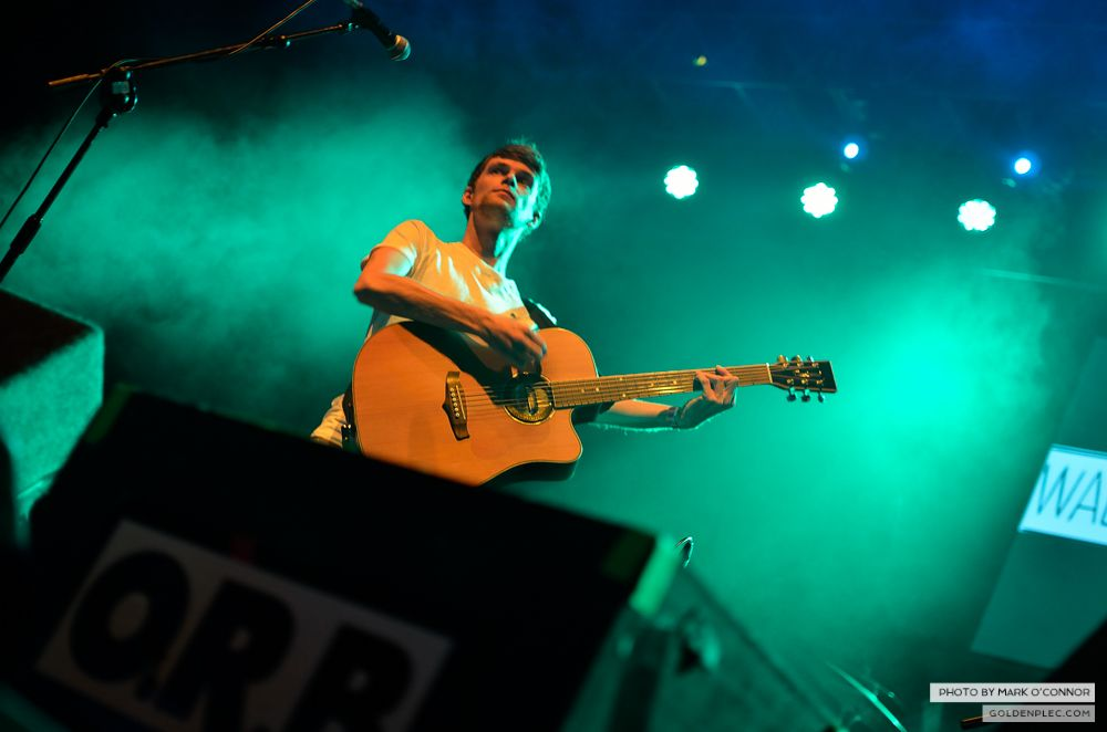 Walking On Cars  Fm104 gig Olympia Theatre by Mark O' Connor (18 of 21)