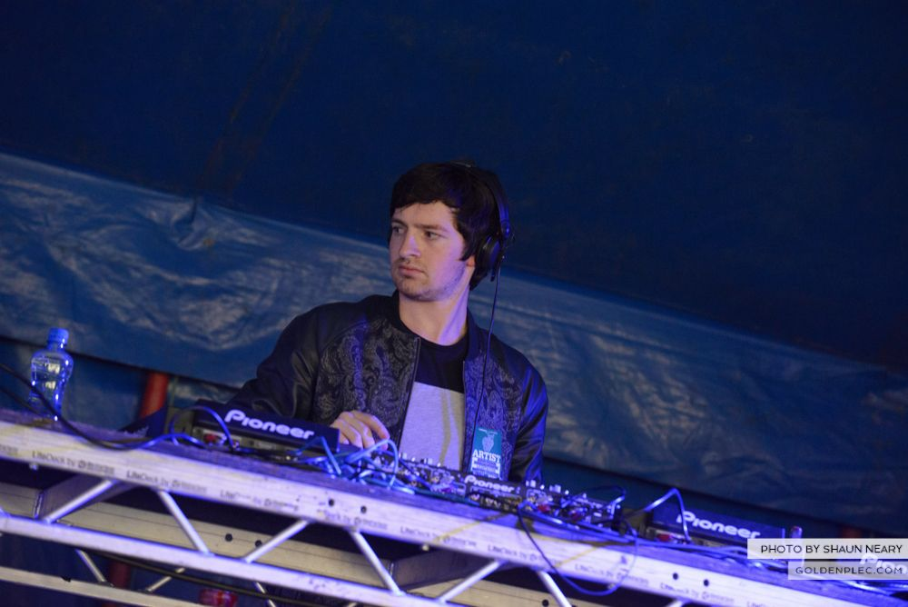 Abstract DJ at Forbidden Fruit, IMMA, Dublin on June 1st 2014 by Shaun Neary-3
