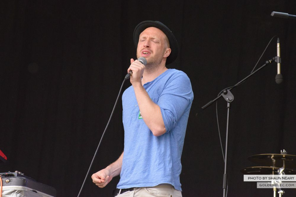 Brian Deady at Forbidden Fruit, IMMA, Dublin on June 1st 2014 by Shaun Neary-2