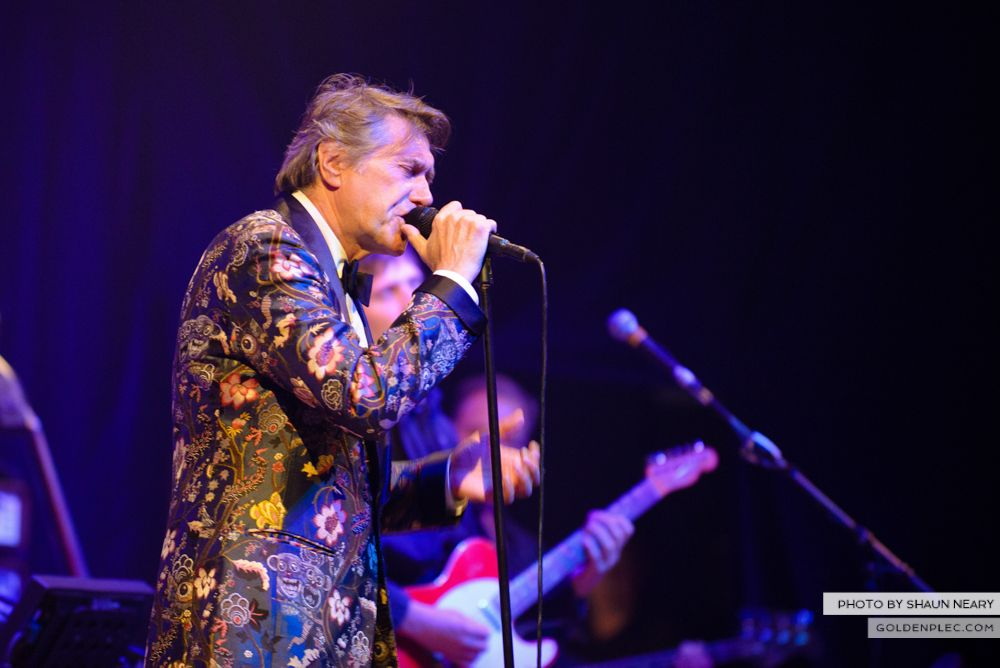Bryan Ferry at The National Concert Hall, Dublin on June 18th 2014 by Shaun Neary-20