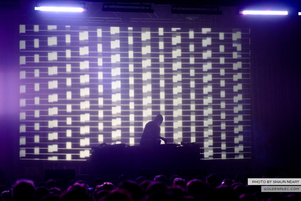 Flying Lotus 3D at Forbidden Fruit, IMMA, Dublin on May 31st 2014 by Shaun Neary-1