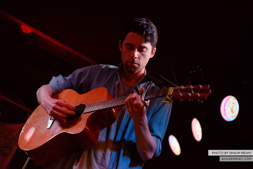 GIG – Conor Linnie at Workmans, Dublin on June 26th 2014 by Shaun Neary-01