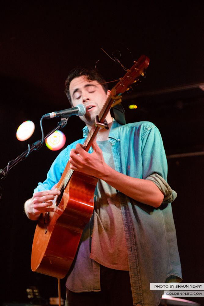 GIG – Conor Linnie at Workmans, Dublin on June 26th 2014 by Shaun Neary-03