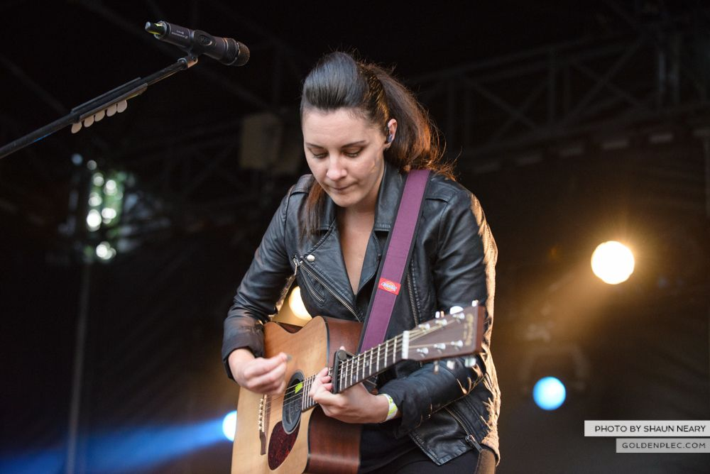 Heathers at Leopardstown Racecourse, Dublin on June 19th 2014 by Shaun Neary-02