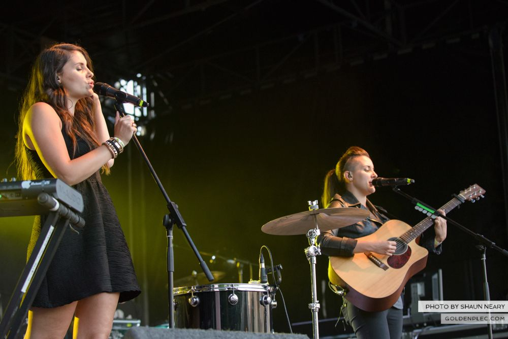 Heathers at Leopardstown Racecourse, Dublin on June 19th 2014 by Shaun Neary-18