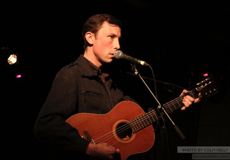 Jaye Bartell at Whelans by Colm Kelly