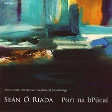 Sean O'Riada – Port na bPúcai | Review