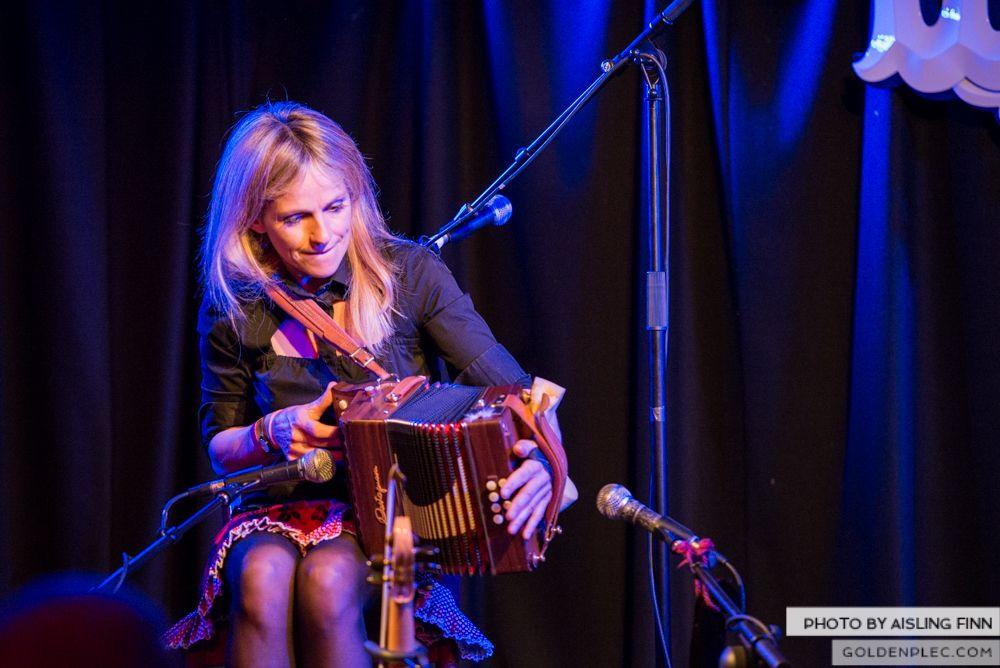 Sharon Shannon at Whelan's by Aisling Finn-1-113