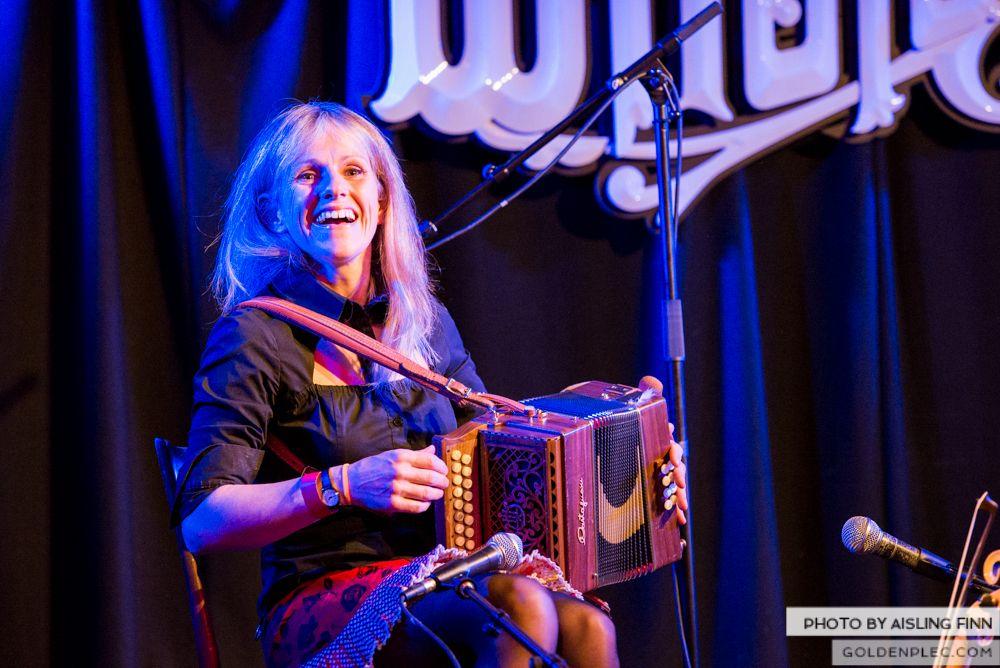 Sharon Shannon at Whelan's by Aisling Finn-1-48