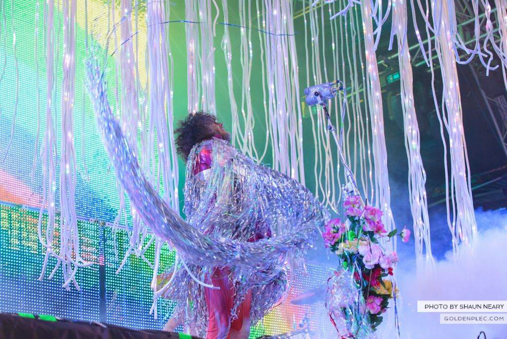 The Flaming Lips at Forbidden Fruit, IMMA, Dublin on May 31st 2014 by Shaun Neary-08