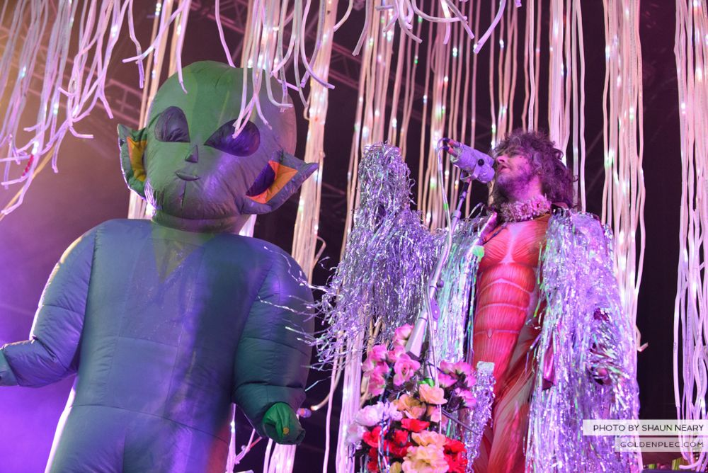 The Flaming Lips at Forbidden Fruit, IMMA, Dublin on May 31st 2014 by Shaun Neary-10