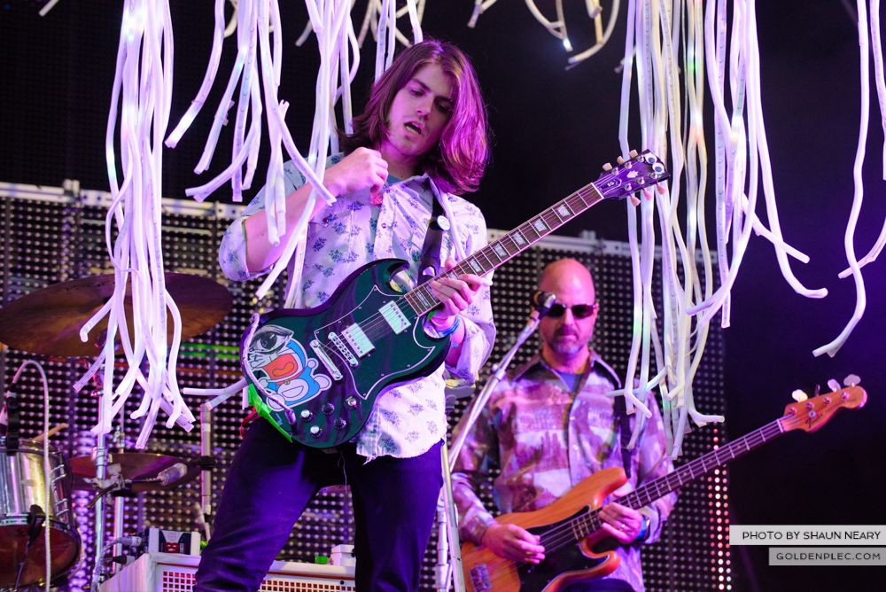 The Flaming Lips at Forbidden Fruit, IMMA, Dublin on May 31st 2014 by Shaun Neary-13