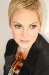 enchanted violin (Helena Wood)