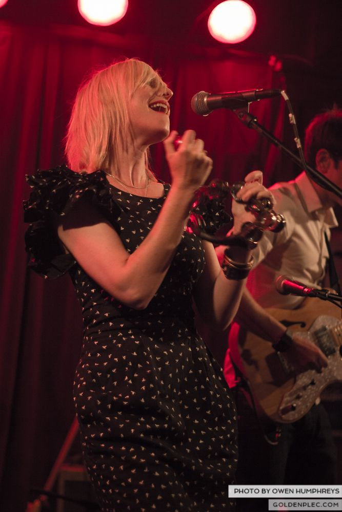 Cathy Davey at the Roisin Dubh – Galway Arts Festival by Owen Humphreys (1 of 18)
