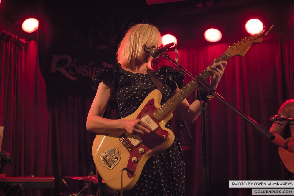Cathy Davey at the Roisin Dubh – Galway Arts Festival by Owen Humphreys (15 of 18)