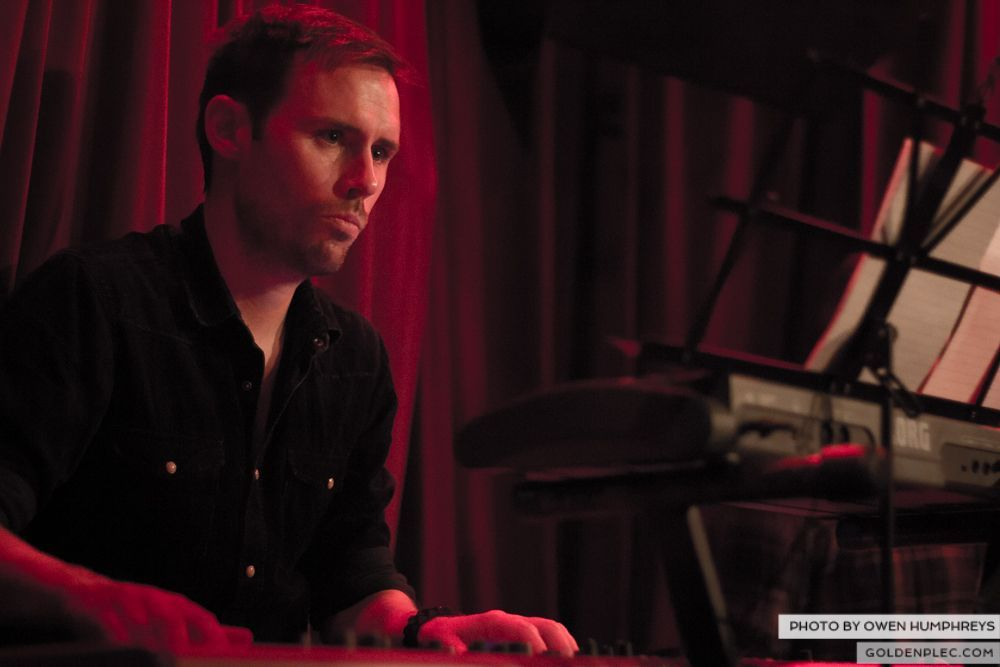 Cathy Davey at the Roisin Dubh – Galway Arts Festival by Owen Humphreys (7 of 18)
