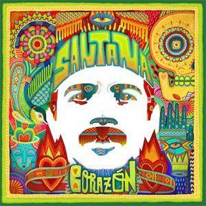 Carlos Santana – Corazon | Review