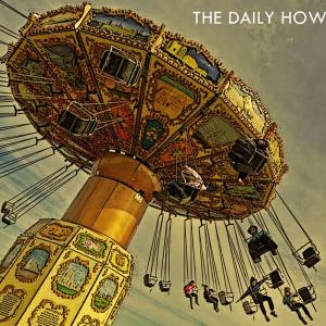 The Daily Howl – The Daily Howl EP | Review