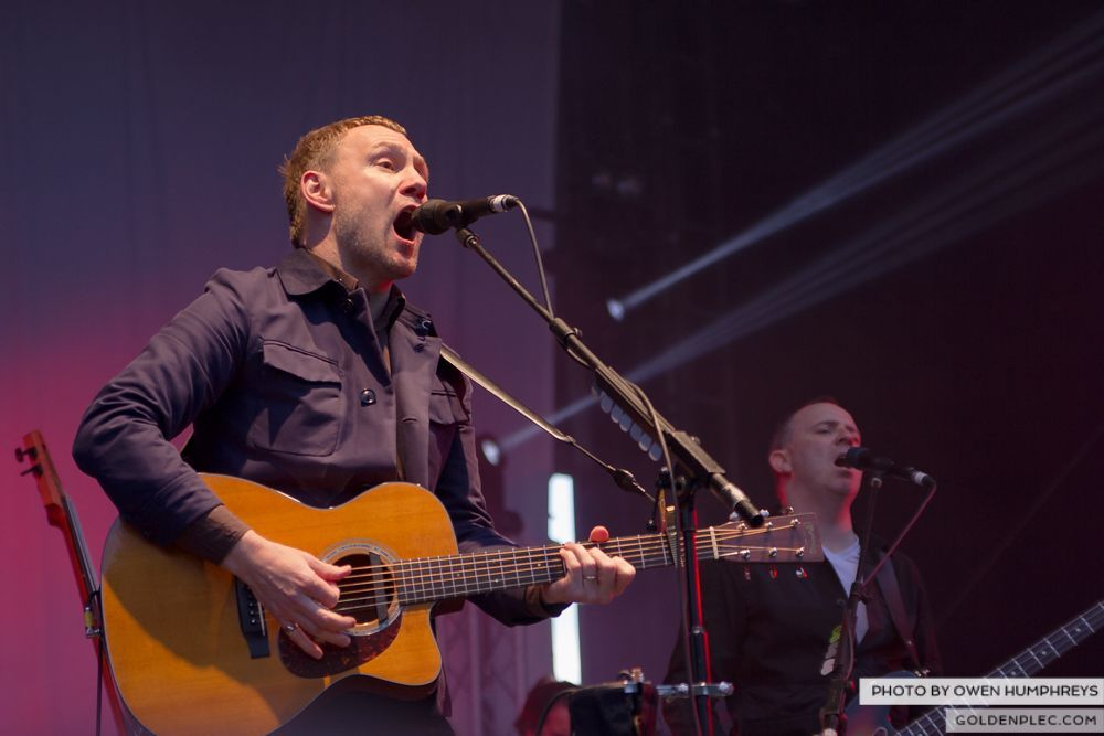 David Gray at Groove Festival 2014 (13 of 15)