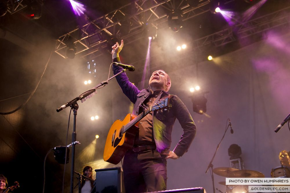 David Gray at Groove Festival 2014 (15 of 15)