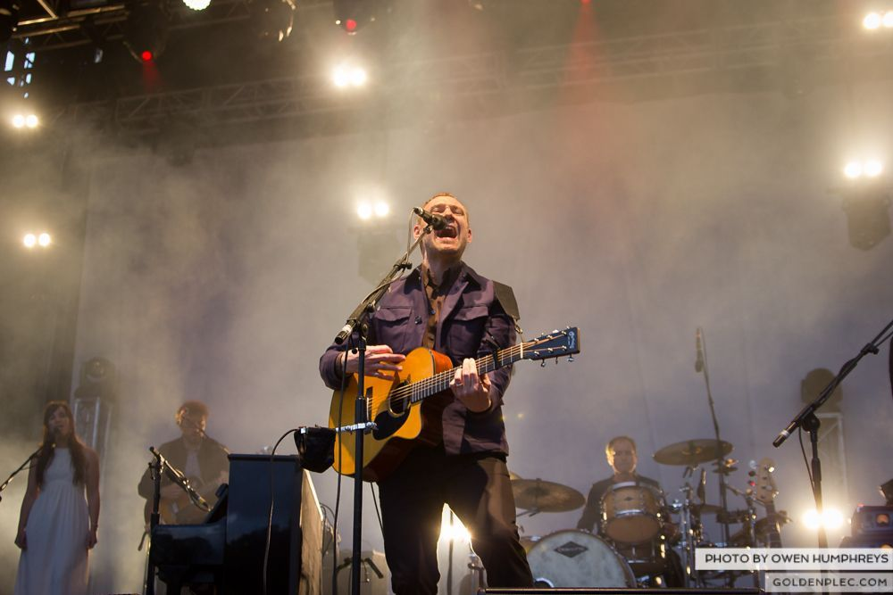 David Gray at Groove Festival 2014 (2 of 15)