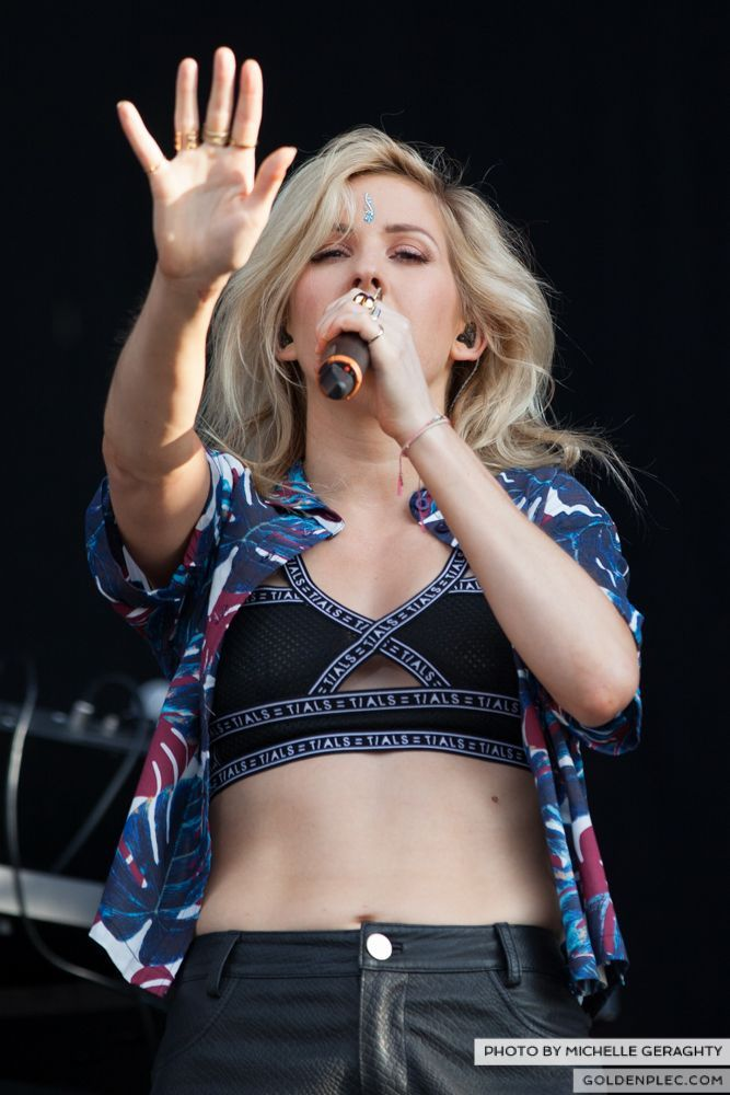 Ellie Goulding at Marley Park 2014 by Michelle Geraghty_0088
