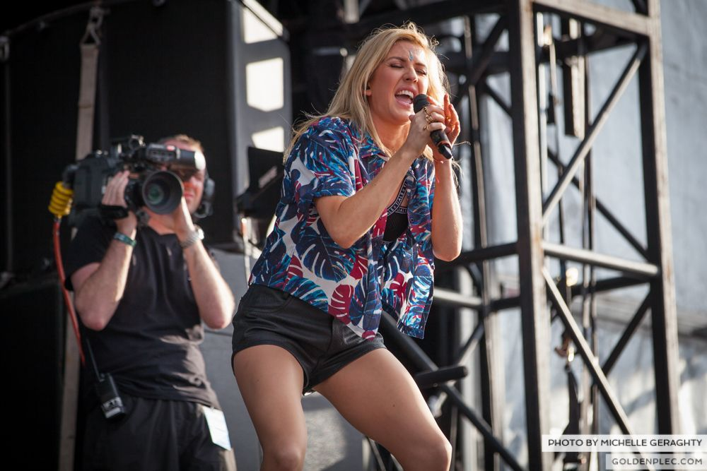 Ellie Goulding at Marley Park 2014 by Michelle Geraghty_0104