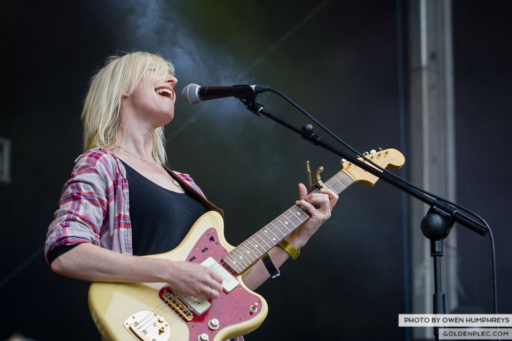 Cathy Davey Groove 2014