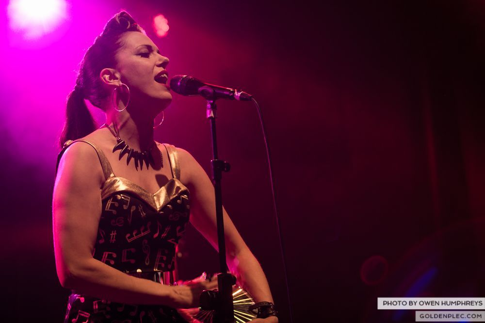 Imelda May at The Big Top – Galway Arts Festival (12 of 20)