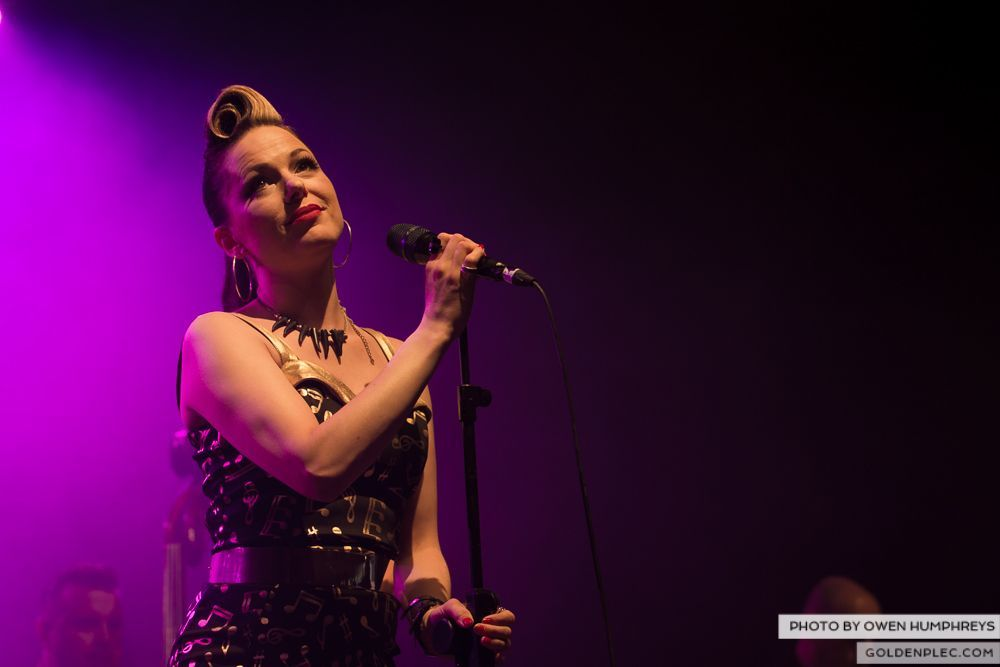 Imelda May at The Big Top – Galway Arts Festival (14 of 20)