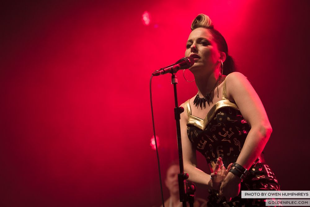 Imelda May at The Big Top – Galway Arts Festival (16 of 20)