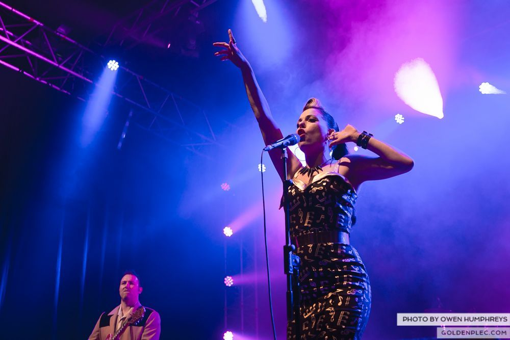 Imelda May at The Big Top – Galway Arts Festival (4 of 20)