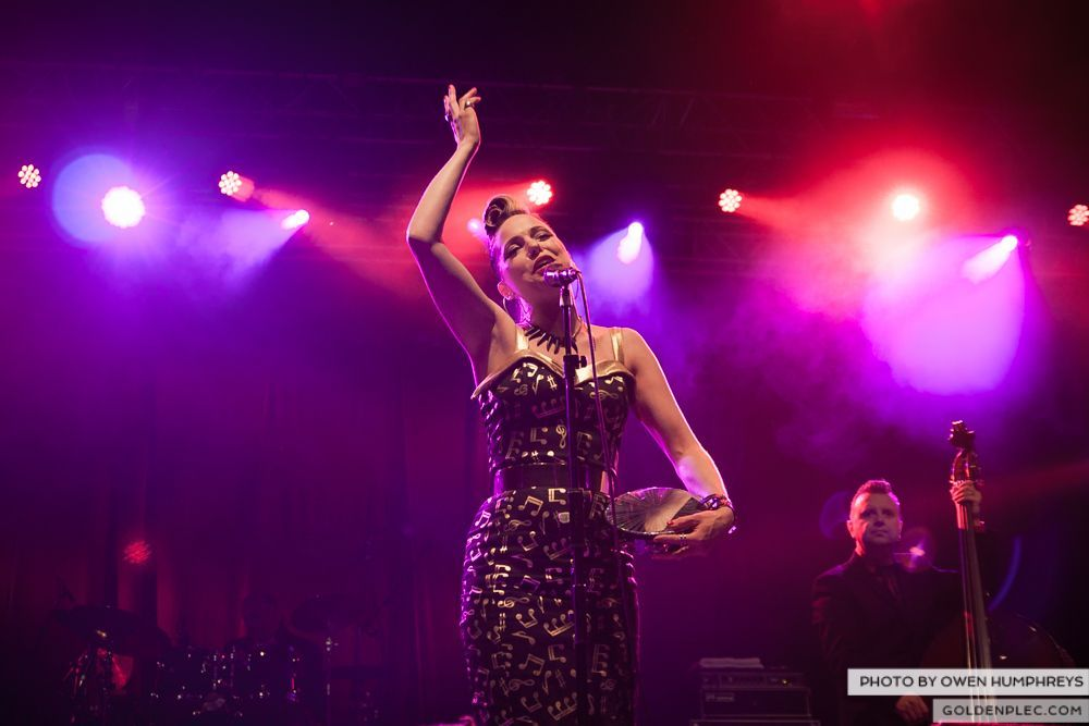 Imelda May at The Big Top – Galway Arts Festival (6 of 20)