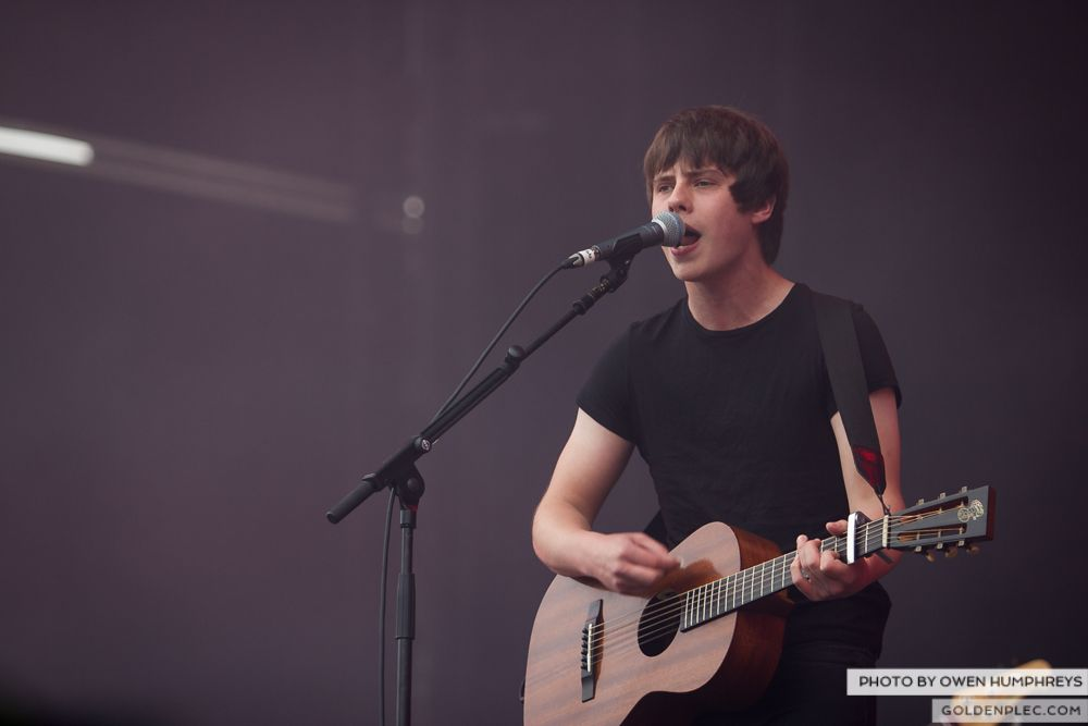 Jake Bugg at Marlay Park by Owen Humphreys (1 of 4)