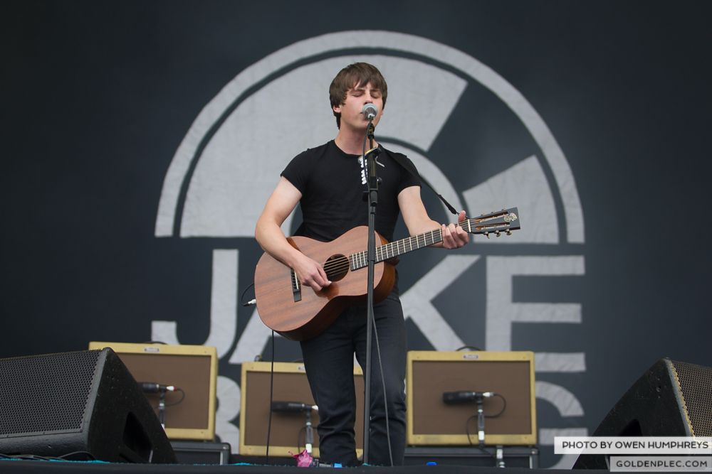 Jake Bugg at Marlay Park by Owen Humphreys (2 of 4)