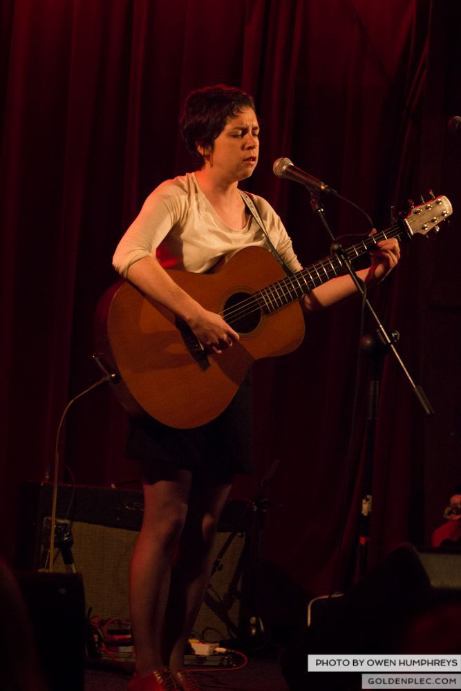 Lisa O'Neill at the Roisin Dubh – Galway Arts Festival by Owen Humphreys (1 of 12)
