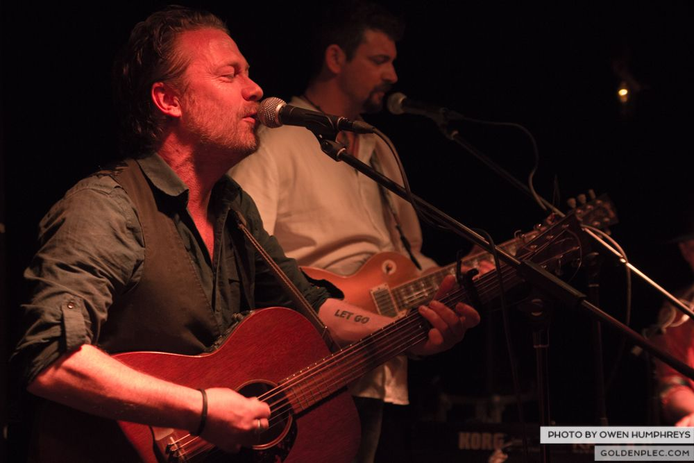 Mark Geary at Monroe's – Galway Arts Festival by Owen Humphreys (12 of 16)