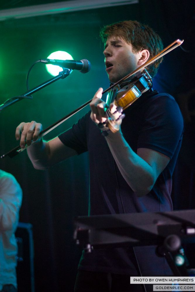 Owen Pallett at the Roisin Dubh – Galway Arts Festival by Owen Humphreys (1 of 12)